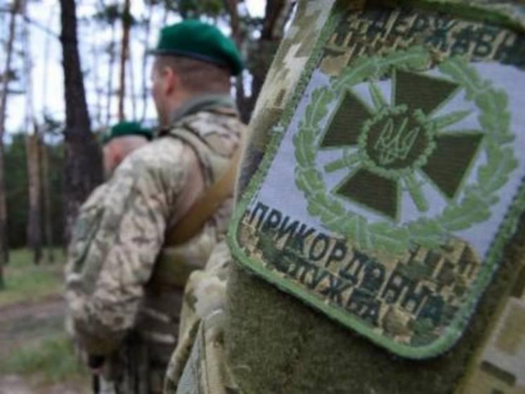 Львівські прикордонники не дали одеситу потрапити до Польщі поза пункту пропуску