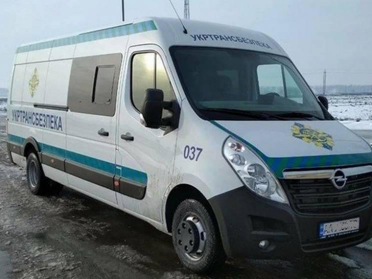 Полтавщині подарували нову спецтехніку, що зменшить навантаження на дороги