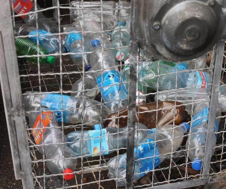 У Кам'янці готові сортувати сміття, майже