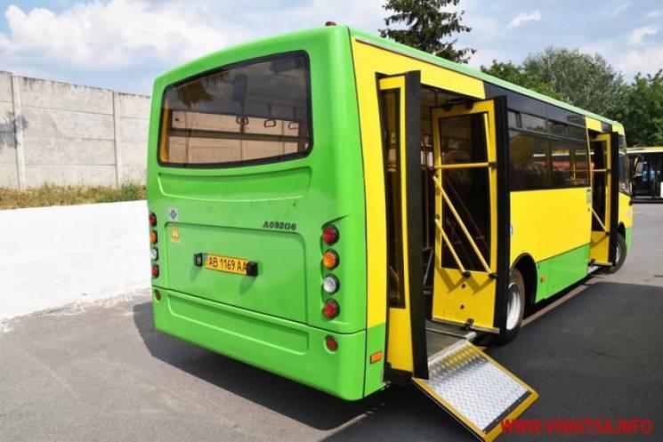 Вінничани просять про муніципальний транспорт до Медмістечка