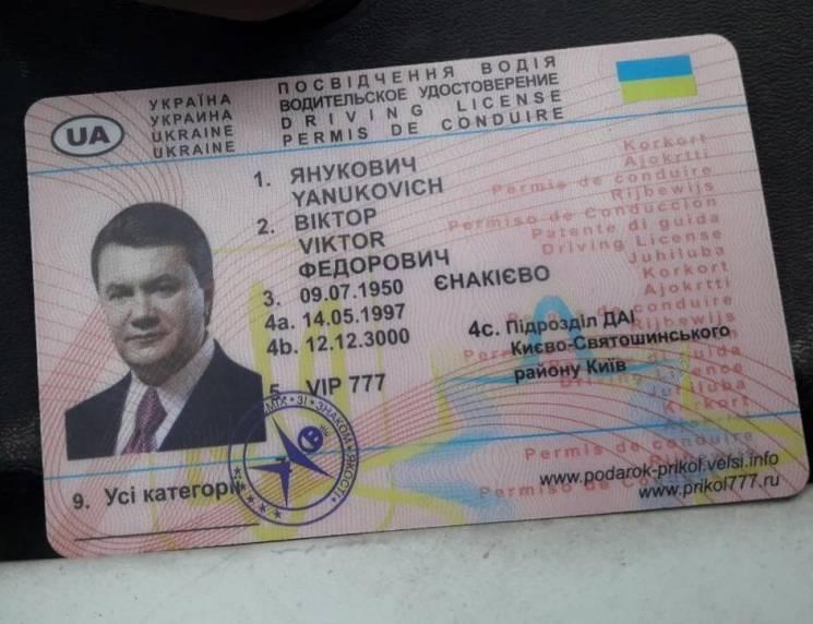 Чим жила Україна: Права Януковича, селфі з бабами та гроші з води