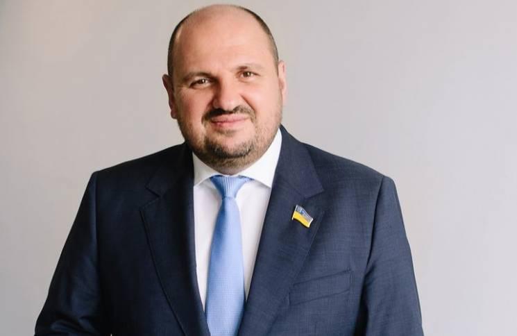 Розенблат подав скаргу проти України до Європейського суду