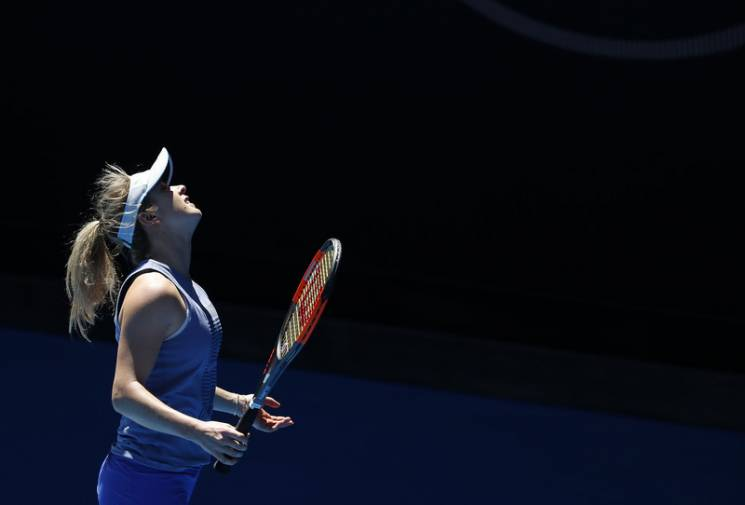 Украинская теннисистка Костюк будет самой молодой участницей Australian Open