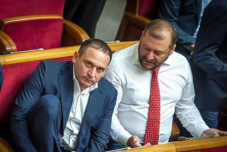 Комітет виборців назвав ТОП-10 нардепів-прогульників 2017 року