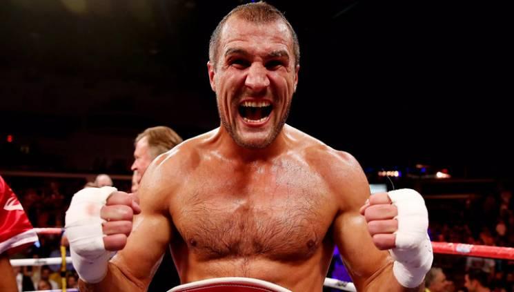 Русский  боксер обнародовал  социальную рекламу сукраинскими военнослужащими