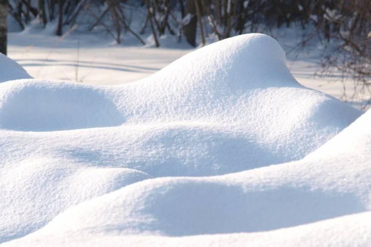 Заезд фур встолицу страны Украина будет ограничен вслучае снегопада— КГГА