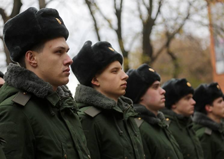Окупанти відрядили на Росію більше 600 п…