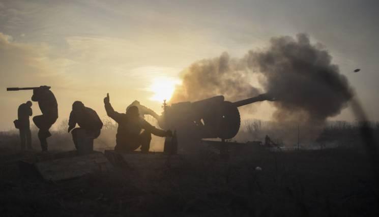 Росія - агресор, армія - керує: Головні…
