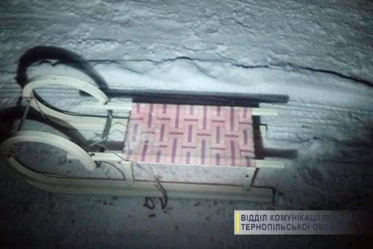 Очередная трагедия на Тернопольщине: Кат…
