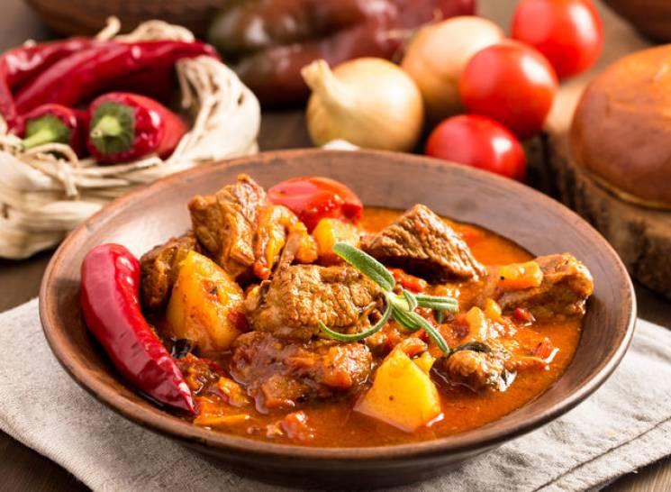 Картинки по запросу венгерские блюда