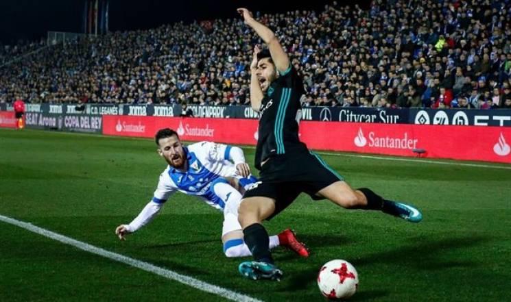 Видео новости футбола испании