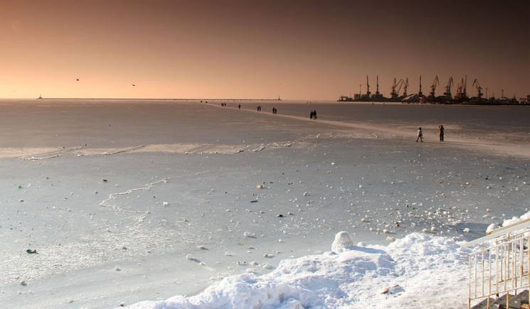 Портово-курортне диво: Як Бердянськ втра…