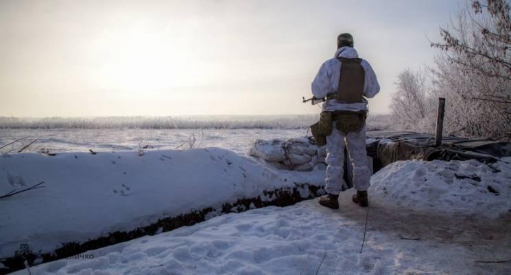 Вихідні в ООС: Де терористи пустили в хід БМП і міномети (КАРТА)