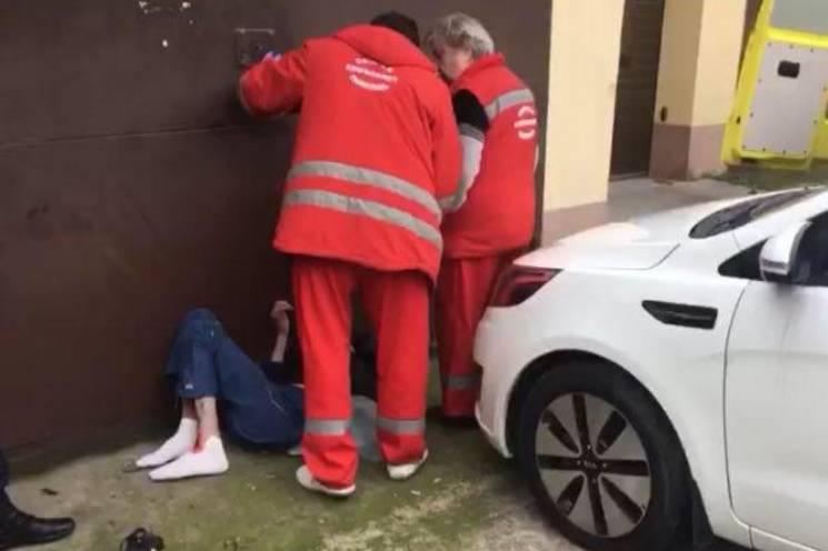 Бастрыкин поручил взять наконтроль проверку инцидента свыброшенным пациентом вСочи
