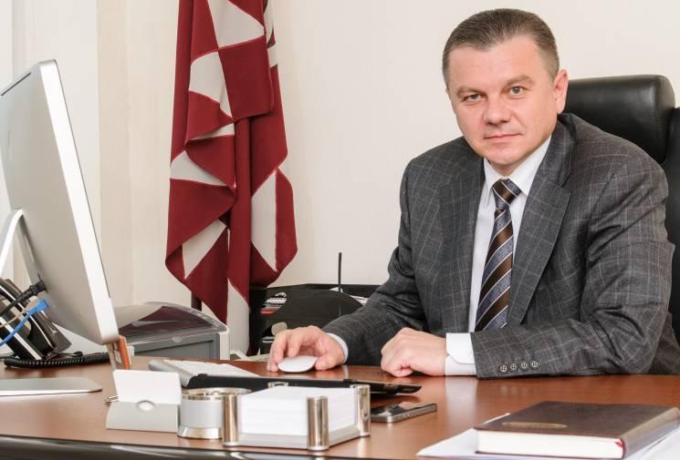 Мэр Винницы обратился к полиции, прокуратуре и СБУ относительно проявлений антисемитизма в городе
