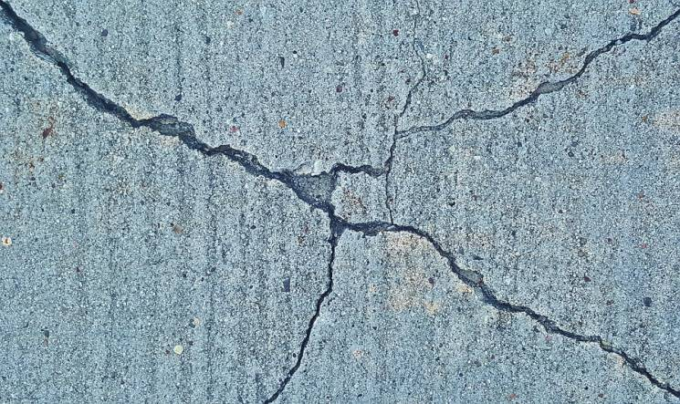 В Анапе произошло землетрясение…