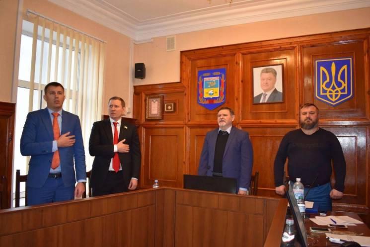 Как Шахов отвоевал себе горсовет в Северодонецке: Закончился ли цирк на проволоке