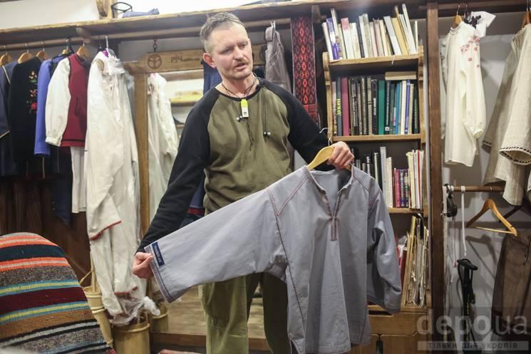 Міф про вишиванку: Як носити українські…