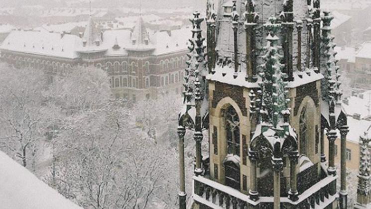 Куди піти і що подивитися у Львові 2-3 лютого