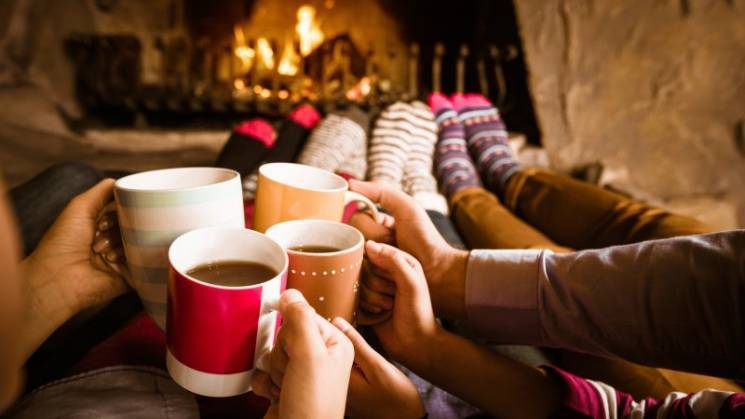 Чому 10 січня обов'язково треба зустрітися з родичами і нагодувати їх солоною їжею
