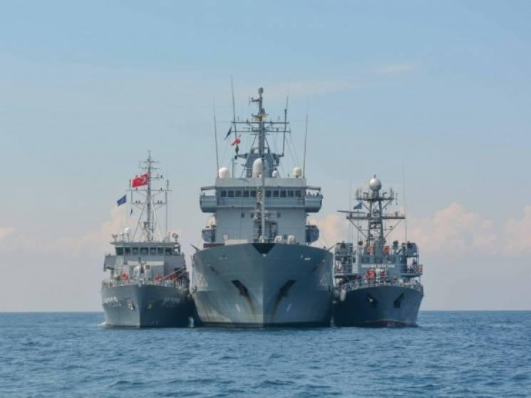 Нідерландський корабель НАТО зібрався у Чорне море, – посол