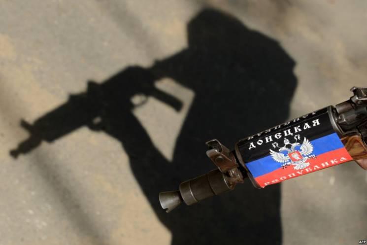 В Донецьку бойовик підірвався у квартирі з чотирма дітьми (ФОТО)