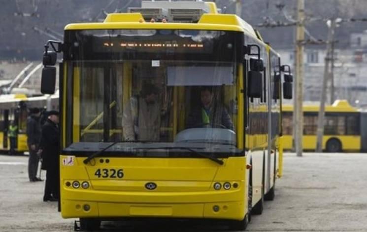 Львів'яни вимагають відновити скасований влітку тролейбус