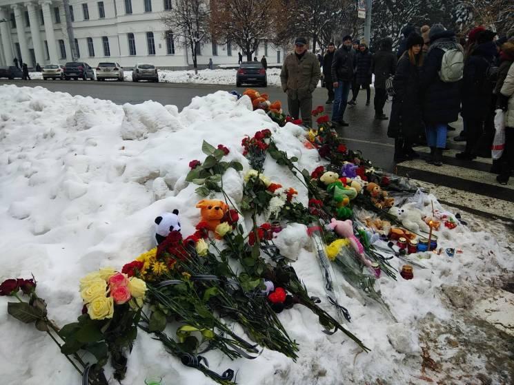 У поліції Полтавщини розповіли, чому затягують слідство ДТП, яка обурила все місто (ВІДЕО)