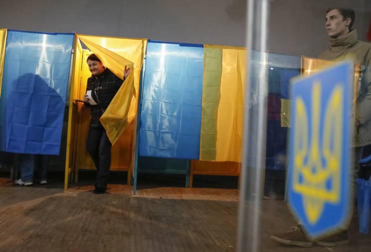 Рейтингові на паузі: Коли Порошенко з Тимошенко підуть в президенти