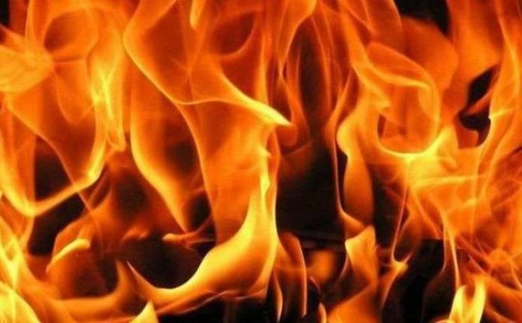 Чергова пожежа забрала життя на Хмельнич…