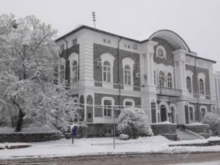 У Кропивницькому апеляційному суді переобрали голову
