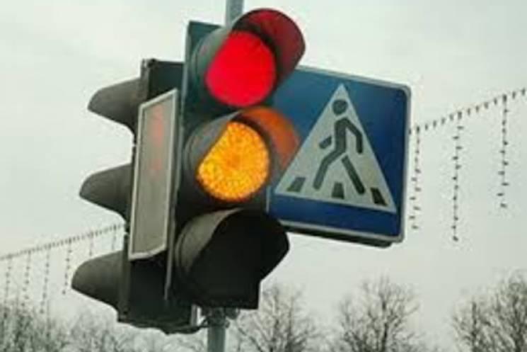 У Дніпрі просять встановити світлофор на…