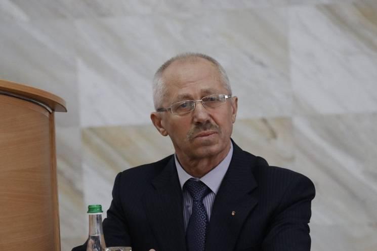 Будівельна академія Дніпра отримала нового ректора (ФОТО)