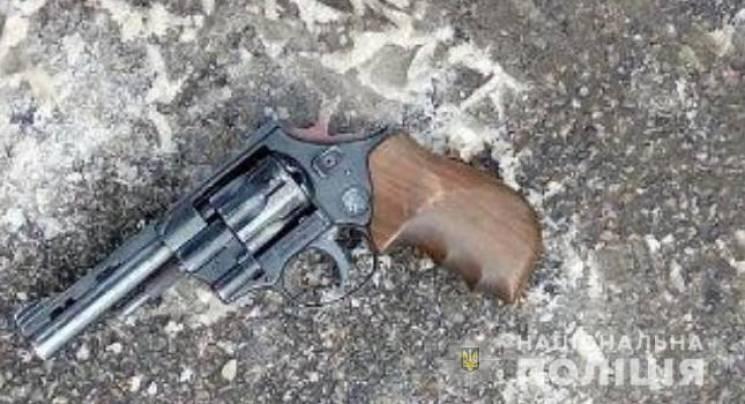 Стало відомо, чому сталася стрілянина біля супермаркету у Дніпрі