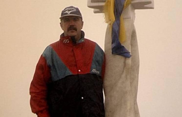 Помер директор центрального ринку Вінниці