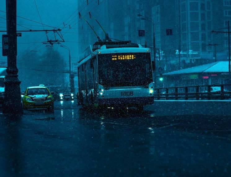 В Армавірі подорожчала вартість проїзду на тролейбусі
