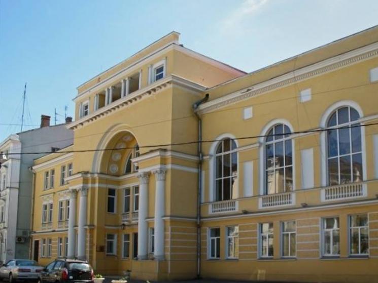 В Одесі рятуватимуть від закриття школу Столярського