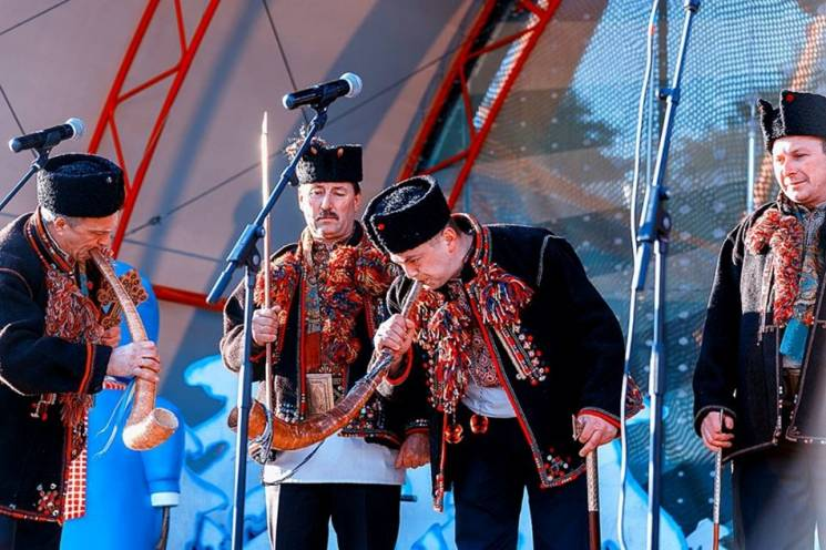 Вертеп-фест і кінопоказ 18+: Куди піти в Харкові на вихідних (ФОТО)