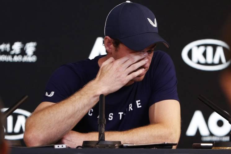 Легендарний тенісист сенсаційно оголосив про завершення кар'єри (ФОТО)