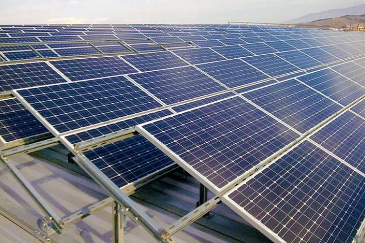 В Ізмаїлі та Татарбунарському районі побудуть сонячні електростанції