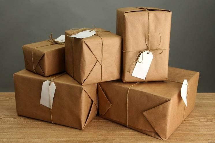 """У """"Борисполі"""" нарешті зняли обмеження на прийом імпортних посилок"""