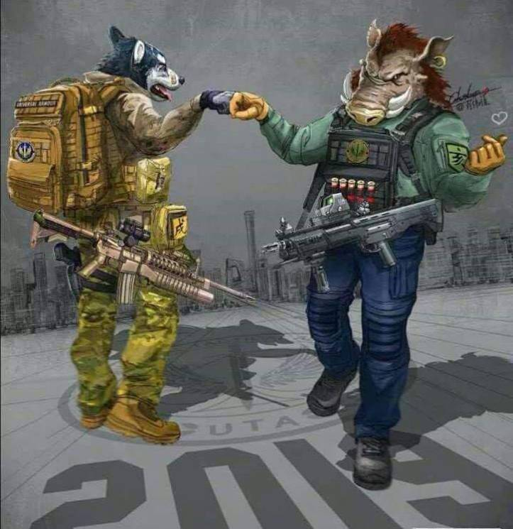 Армійські софізми - 77 (18+)