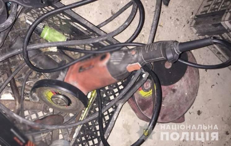 Житель Кропивницького поцупив 15 метрів діючої залізничної колії