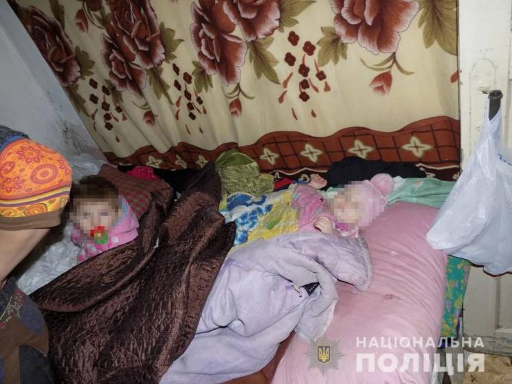 У матері-одиначки забрали 1,5-річного сина та шестимісячну доньку