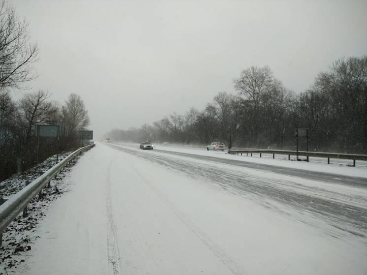 Снігопади та сильний мороз: Якою буде погода у Полтаві 12 січня