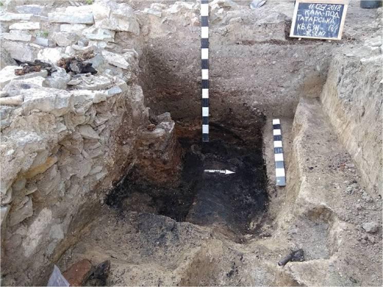У Кам'янці знайшли гаманець зі срібними монетами, яким щонайменше п'ять століть (ФОТО)