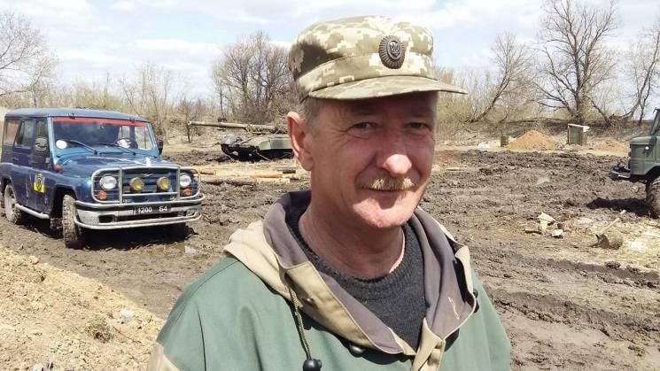 На Дніпропетровщині в ДТП загинув героїч…