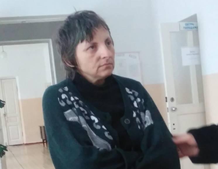 Жителька Житомирщини через три роки знайшла у вінницькій лікарні зниклу сестру