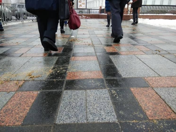 Невтішна статистика: Кількість жителів Полтави стрімко зменшується