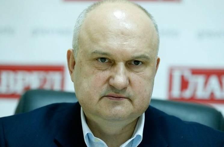 Новий кандидат в президенти та штурм Богомольця: ТОП-5 новин ранку